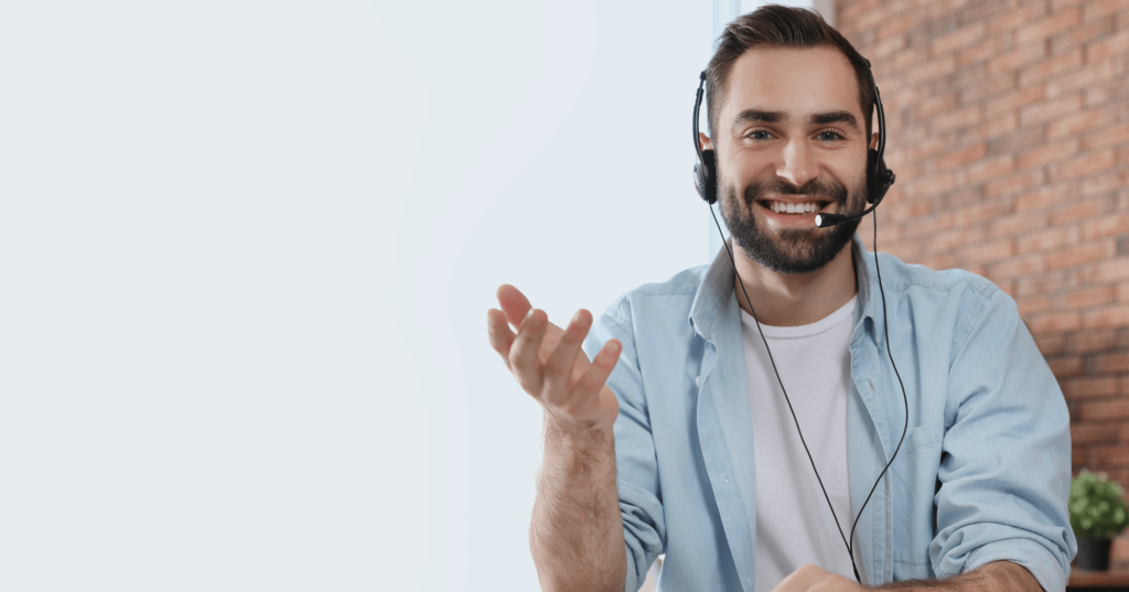 Best Call Center Campaign